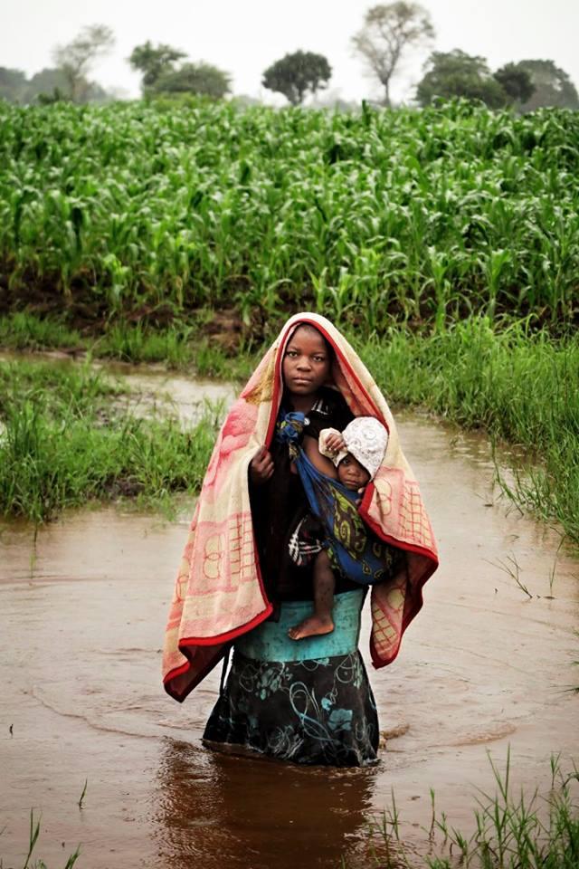 Malawi: Oversvømmelser