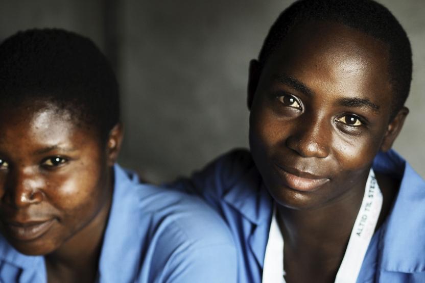 Malawi: Sovesalen
