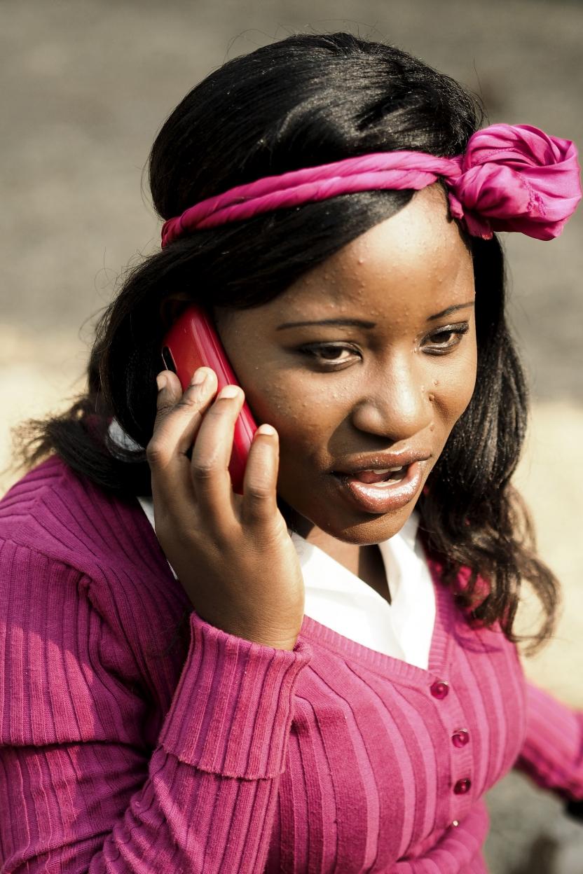 Malawi: Middelklasse